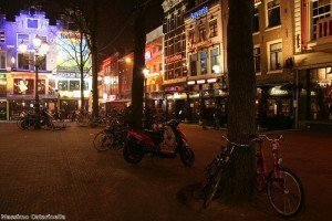 Nightlife: Amsterdam's the hottest clubs