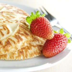 Be in on the pancake thing when you visit Amsterdam