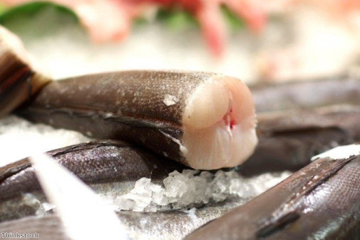 Organise a herring workshop in your Amsterdam Apartment kitchen