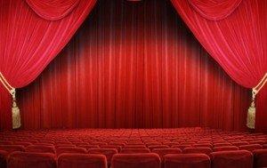 English-language theatre in Amsterdam