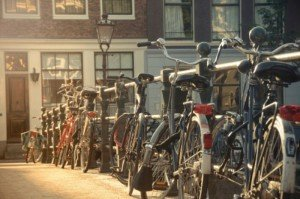 7 Unique Amsterdam experiences