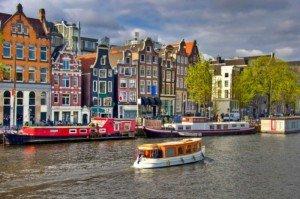 Gourmet shops in Amsterdam