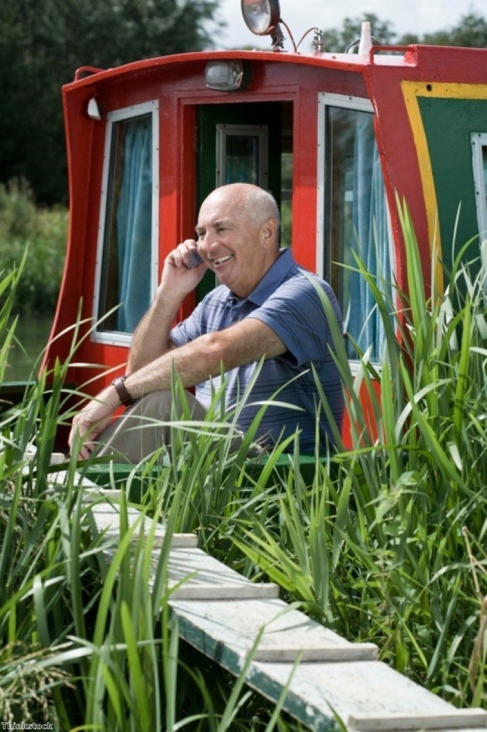 The Houseboat Museum – Experience the life of an Amsterdammer