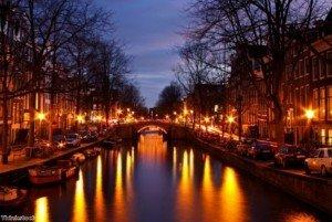 Underground Clubs in Amsterdam