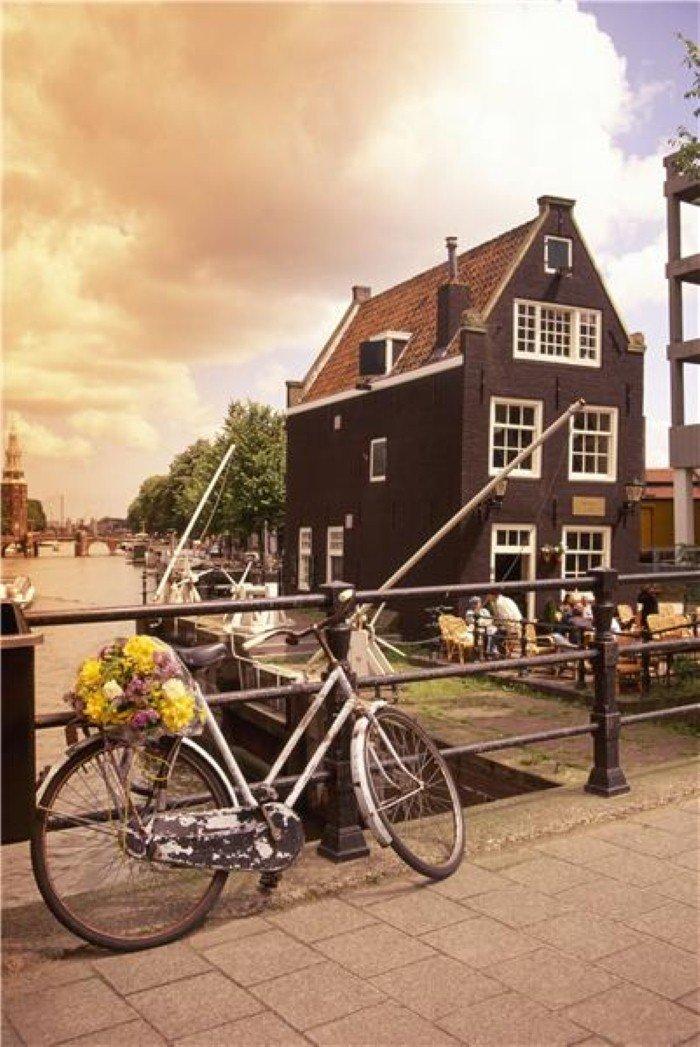 Short Guide To Weird Amsterdam