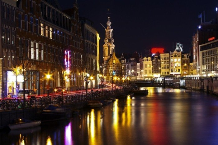 Where to go Christmas shopping in Amsterdam