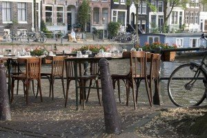 7 Tips to enjoy a godly meal out in Amsterdam