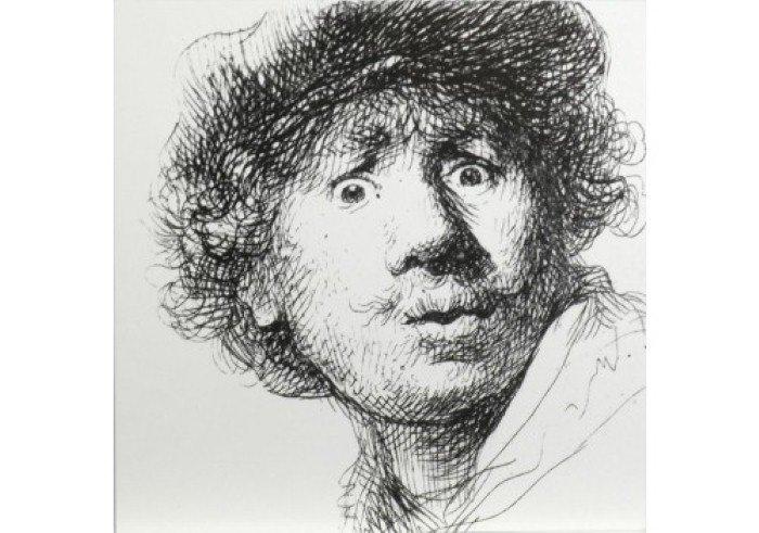Rijks throws generation Y Rembrandt party