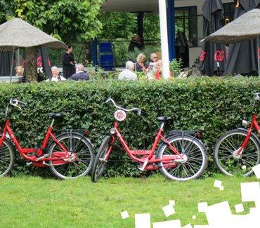 Amsterdam area's