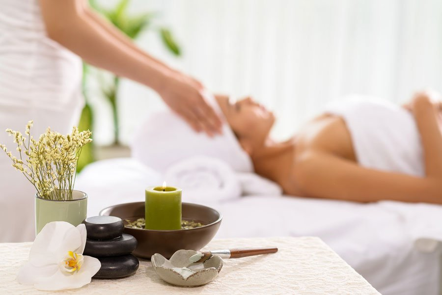 Amsterdam spa and relaxation