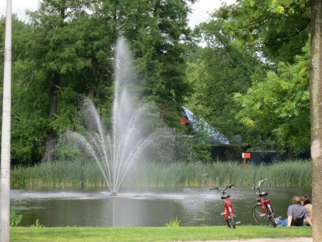 Vondelpark – A morning stroll through Amsterdam's most popular park