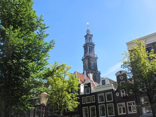 Amsterdam City Tour – A delightful morning exploring a fascinating city