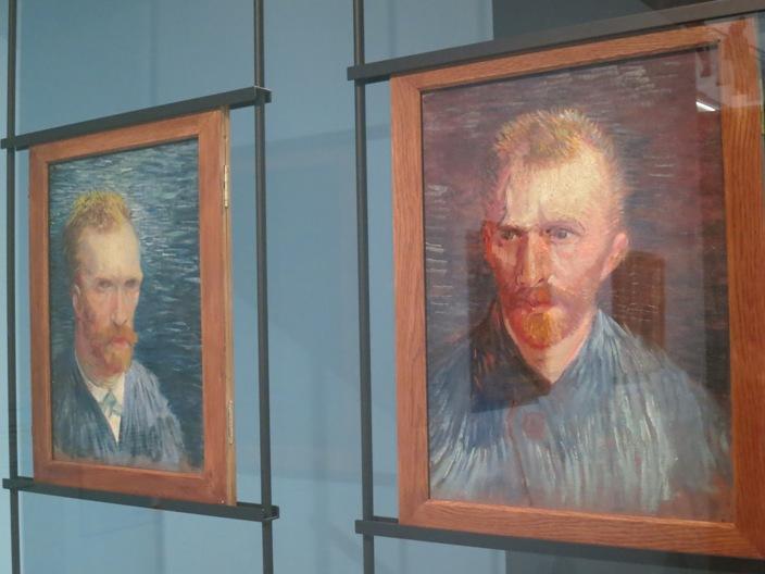 Van Gogh Museum, Amsterdam – An art genius ahead of his time