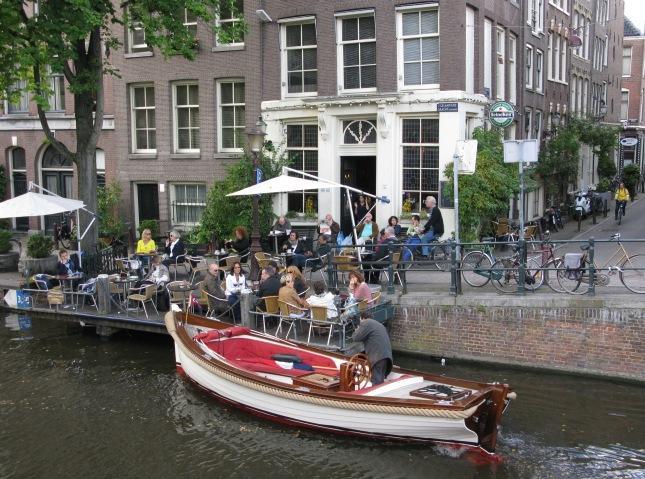 Amsterdam, everyone's city