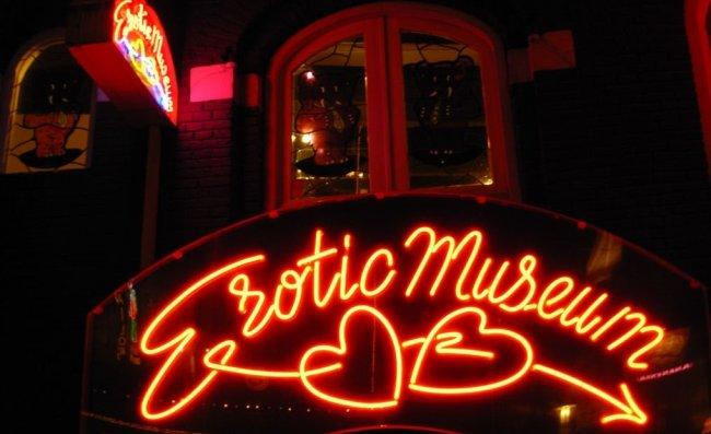 The Erotic Museum – Your Personal Guide to Intense Pleasures