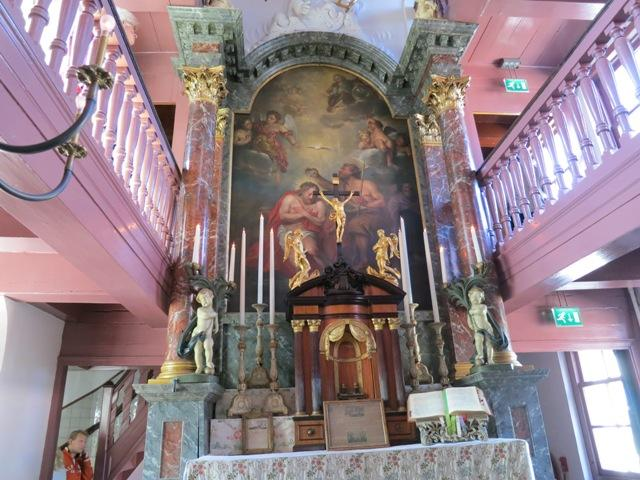 Amsterdam's Hidden Treasures – Our Lord in the Attic Museum