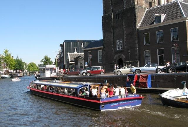 Canal Cruises – The best way to see Amsterdam's true beauty