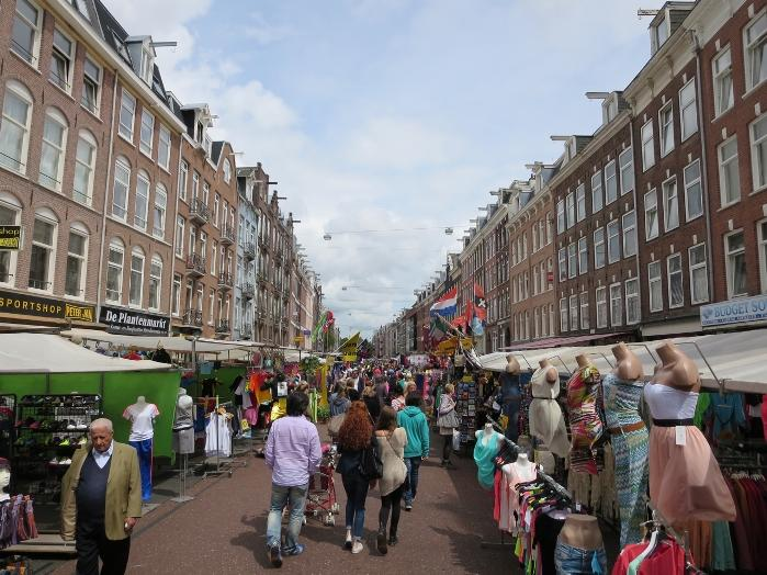 The Amsterdam Markets Guide – Shop like you mean it!