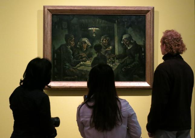Was Vincent Van Gogh Murdered?