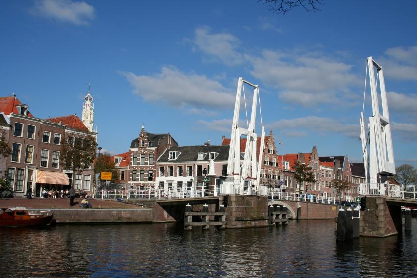 Amsterdam Day Trips: Haarlem Calling