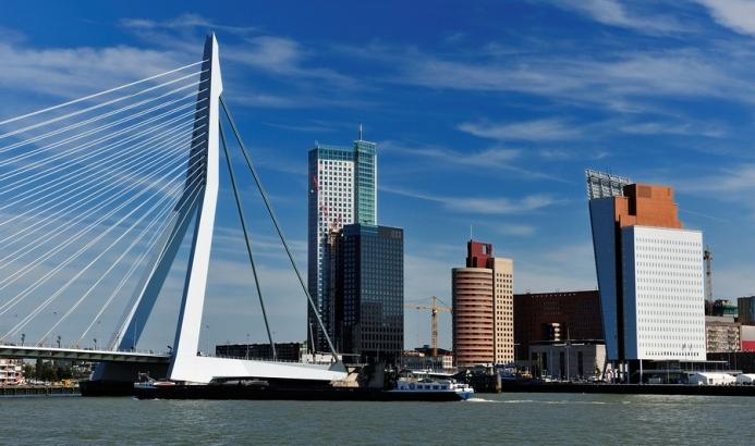 Amsterdam Day Trips: Rotterdam's Authentic Charm