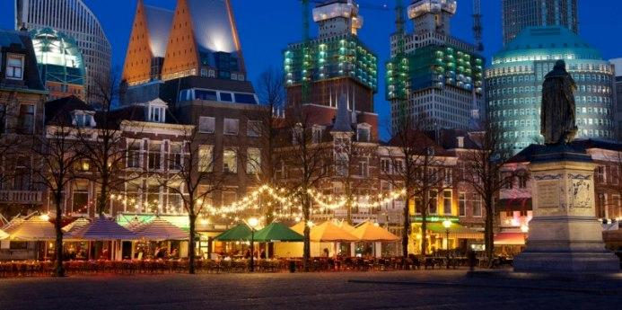 Amsterdam Day Trips: Discover the Historic Treasures of The Hague