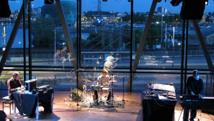Get jazzy in Amsterdam – a Dutch take on jazz