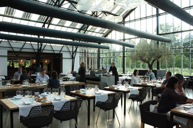 Fine Dining: Amsterdam's Top 5 Most Exclusive Restaurants