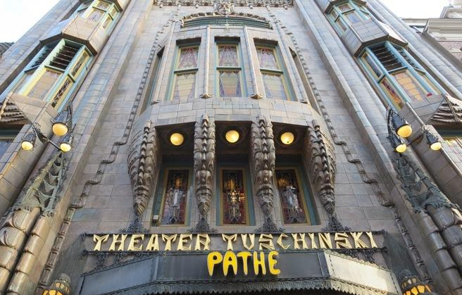 Amsterdam Cinemas – 5 of the Best Venues for Movie Fans